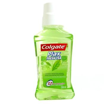 Colgate Plax Mouthwash Fresh Tea 250ml