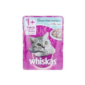 Whiskas Ocean Fish 85g