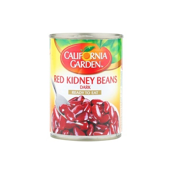 California Garden Red Kidney Beans 440g