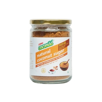 Klf Coconut Sugar 300g