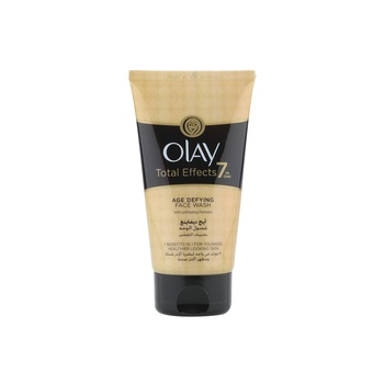 Olay Total Effects 7 In 1 Age Defying Face Wash 150ml