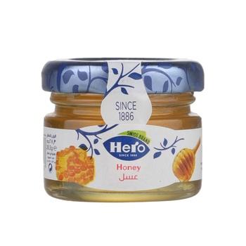 Hero Honey Portion Jam 28.3g