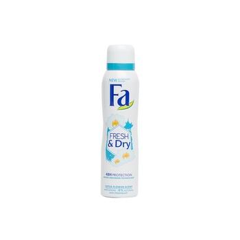 FA Deospray Fresh & Dry 150ml