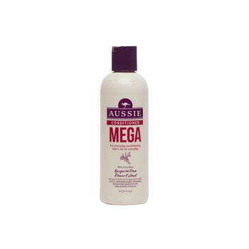 Aussie Conditioner Mega For Everyday Cleaning Hair 250 ml