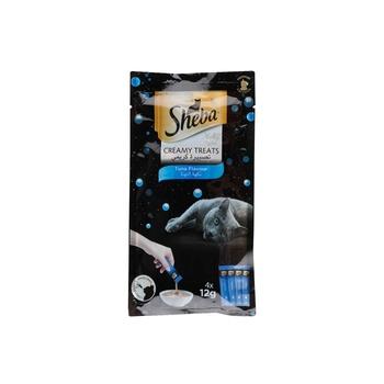 Sheba Melty Tuna Flavor 48g