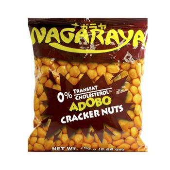 Nagaraya Cracker Nuts Adobo 160g