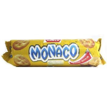 Parle Monaco Cracker Salted 75g
