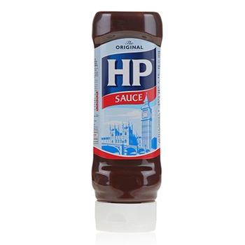 Heinz HP Sauce Original 450g