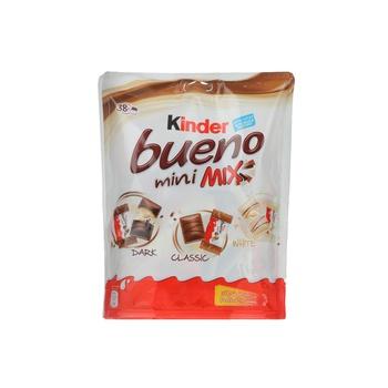Kinder Bueno Mini Mix T38 205g