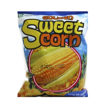 Regent Golden Sweet Corn 60g