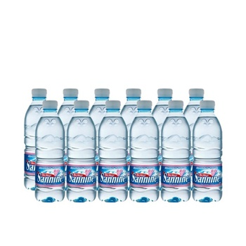 Sannine Mineral Water 12 x 500ml @ Special Price