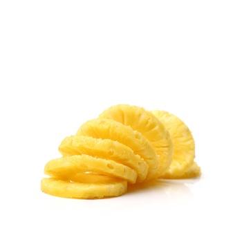 Pineapple Slices 6 pcs