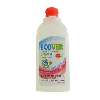 Ecover Dish Wash Liquid Grapefruit & Green Tea 500 ml