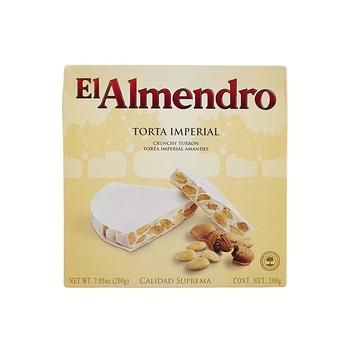 El Almendro Torto Non-Veg200g