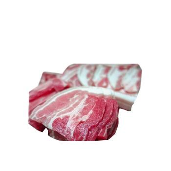 Brazil Frozen Pork Collar Boneless