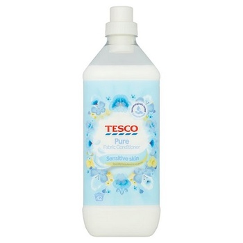 Tesco Fabric Conditioner Pure 1.26 ltr