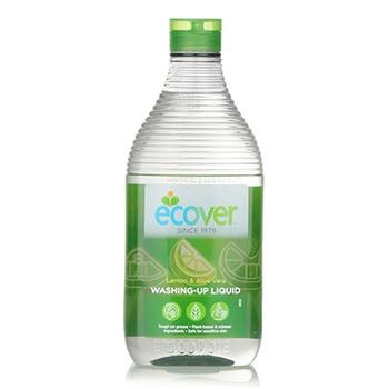 Ecover Washing Up Liquid Lemon & Aloe Vera 450ml