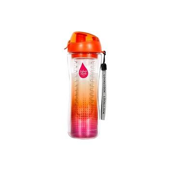 Lock & Lock Infuser Bottle 650ml