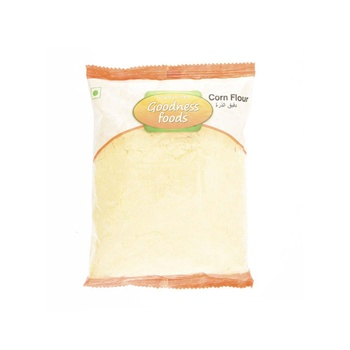 Goodness Foods Corn Flour 500g