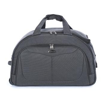 Voyager Duffle Bag 24 - Black