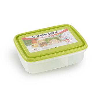 JCJ Lunch Box 1 Liter  # 1237