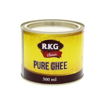 Rkg  Ghee 500ml