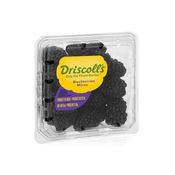 Driscolls Blackberry 125g