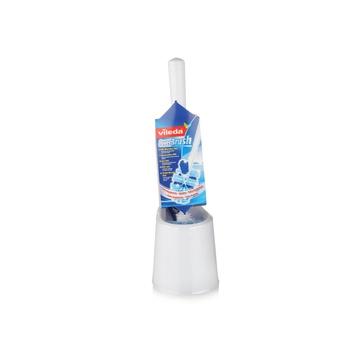 Vileda Powerbrush Toilet Brush Set