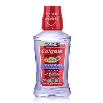Colgate Pro Gum Mouthwash 250ml