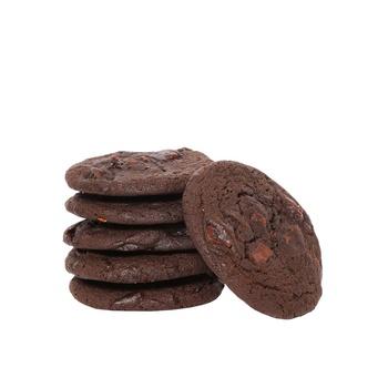 Double Fudge Cookies 45g