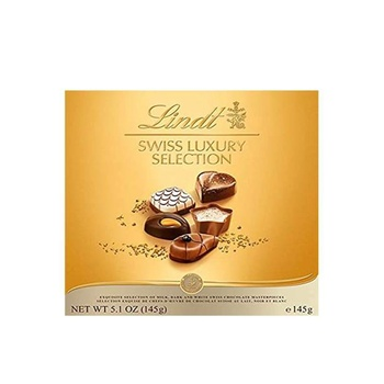 Lindt Swiss Traditional 145g
