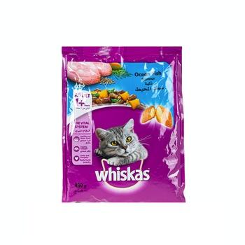 Whiskas Pocket Fish 480g