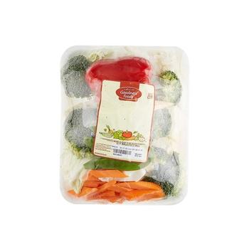Goodness Foods Broccoli Mix