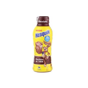 Nestle Nesquik Chocolate Milk 400g