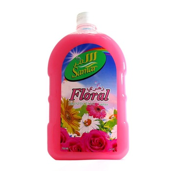 Samar Floral Disinfectant Cleaner 750ml