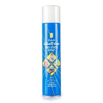 Big D Anti Static Spray 350 ml