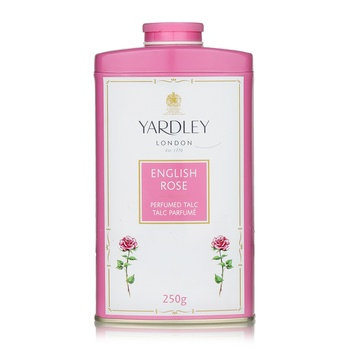Yardley Talc English Rose 250g