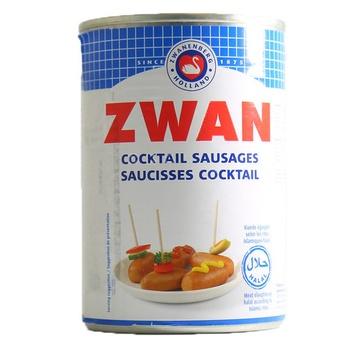 Zwan Cocktail Sausages 400g