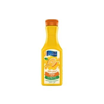 Al Rawabi Orange Juice 800ml