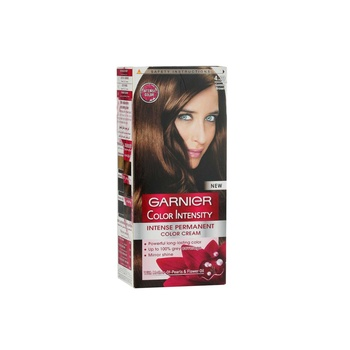 Garnier Color Intensity 4.30 Golden Brown
