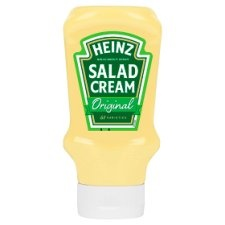 Heinz Salad Cream Original 435 g