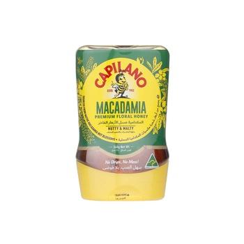 Capilano Macadamia Honey 340g