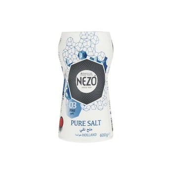 Nezo Salt 600g