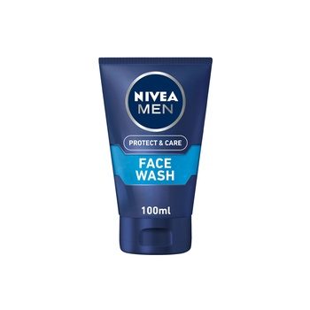 Nivea Men Deep Cleansing Face Wash 100ml