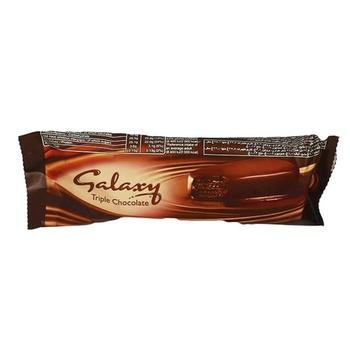 Galaxy Swirls Triple Ice Cream 77.5g