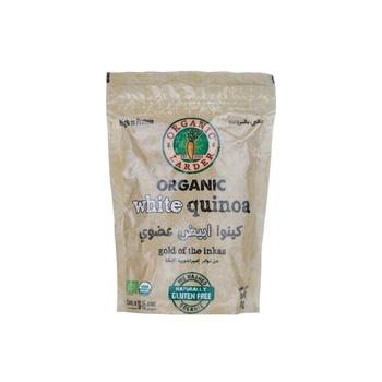 Organci Larder Organic White Quinoa 340G