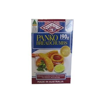 Kook A Krumb Panko Breadcrumbs 190g