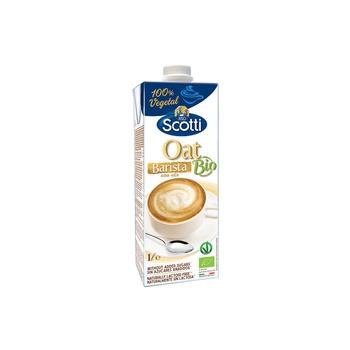 Riso Scotti Oat Barista Bio Milk 1L