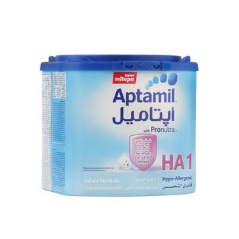 Aptamil Ha Baby Milk Formula 400g