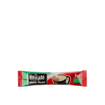 Alicafe Italian Roast 16.5G